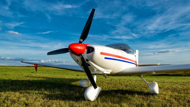 Vive una experiencia única de vuelo en ultraligero y descubre Sant Cugat