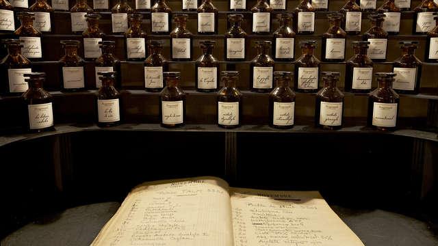 Séjour détente et culturel avec visite surprise du Musée du Parfum Fragonard (à partir de 2 nuits)