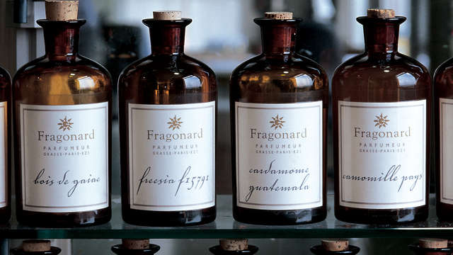 Bezoek aan het Parfummuseum Fragonard en 4-sterrenverblijf in het centrum van Parijs (minimaal 2 nachten)