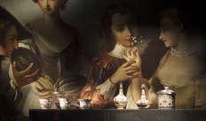 1 visite guidée du Musée du Parfum de Fragonard pour 2 adultes
