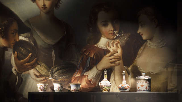 1 gegidst bezoek aan het Musée du Parfum de Fragonard voor 2 volwassenen