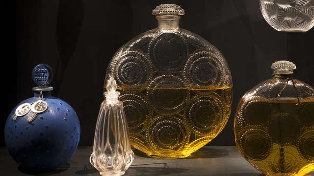 ¡Viaja a París y elabora un perfume en el Musée Fragonard!