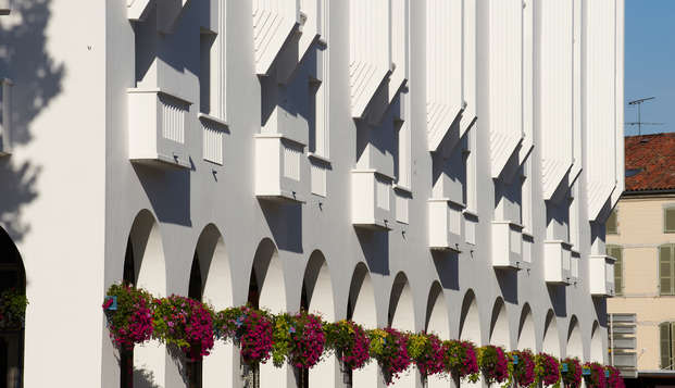 Hotel Spa Vacances Bleues Le Splendid - Details