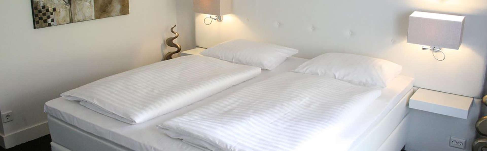 Design hotel sauerland bad fredeburg allemagne for Designhotel sauerland