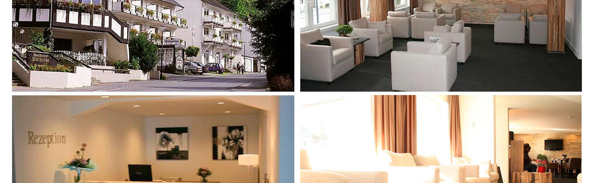Design hotel sauerland bad fredeburg duitsland for Designhotel sauerland