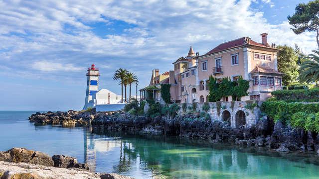 Conoce la preciosa ciudad de Fátima y alójate en un elegante hotel de 4*