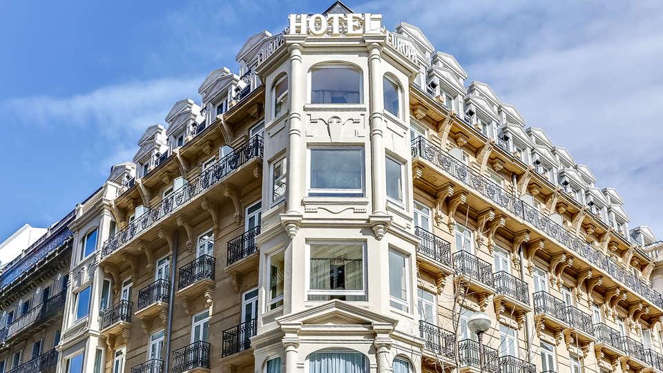 Sercotel Hotel Europa - Edit_Front.jpg