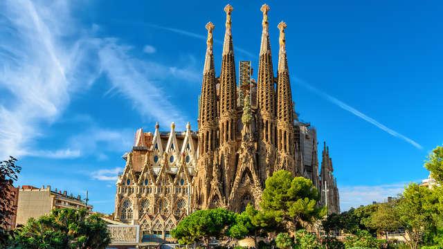 Pierre Vacances Barcelona Sants