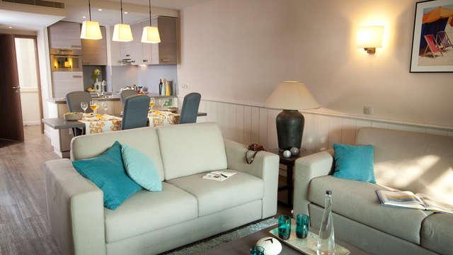 Pierre et Vacances Premium Residence Presqu Ile de la Touques