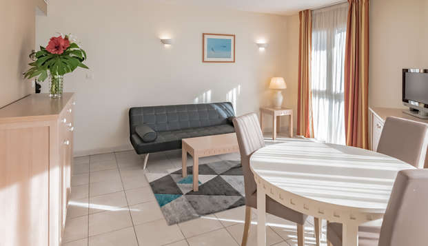 Excelsuites Residence Hoteliere - NEW Double