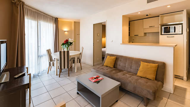 Excelsuites Residence Hoteliere - NEW Apartment
