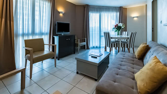Excelsuites Residence Hoteliere
