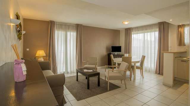 Excelsuites Residence Hoteliere - NEW Superior