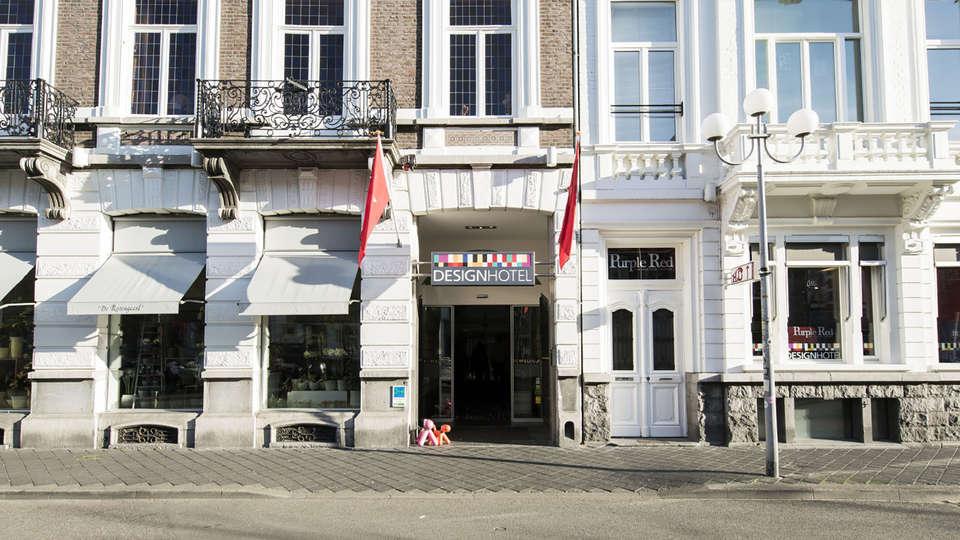 Designhotel Maastricht - EDIT_NEW_Front2.jpg