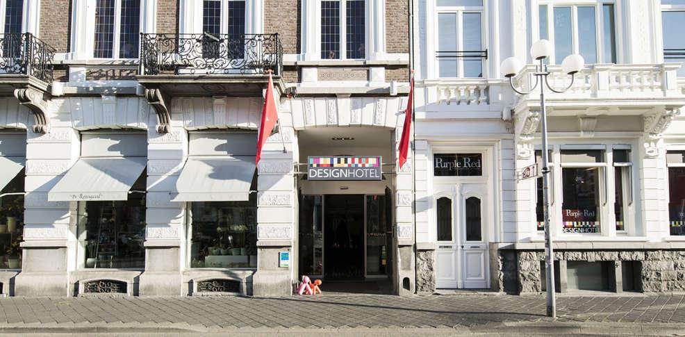 Designhotel maastricht 4 maastricht pays bas for Designhotel maastricht