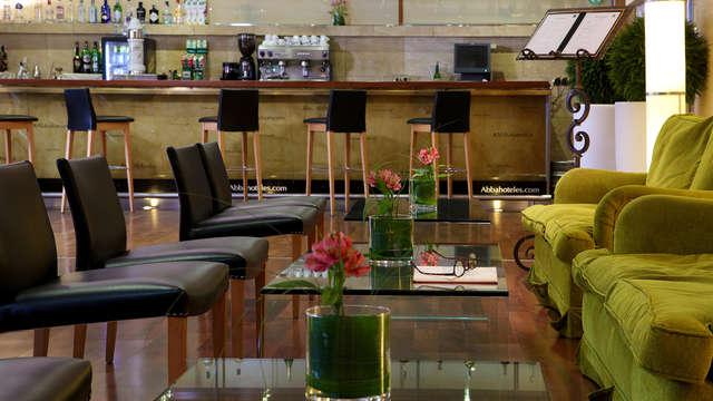 Abba Fonseca Hotel