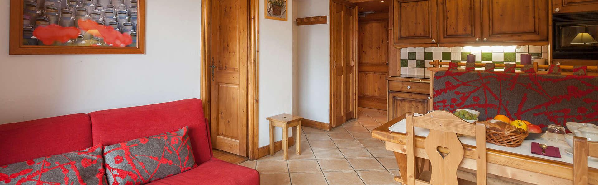 Pierre & Vacances Résidence Premium Les Alpages de Reberty - Edit_AptCabin2p6pax4.jpg