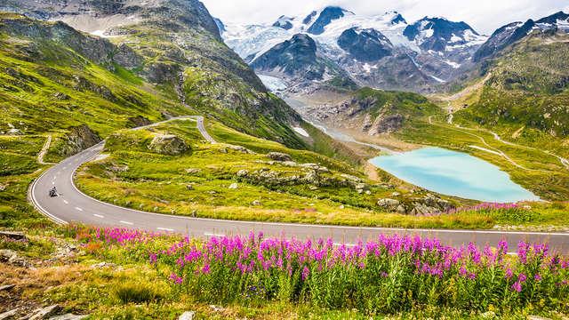 Pierre Vacances Residence Premium Les Alpages de Reberty