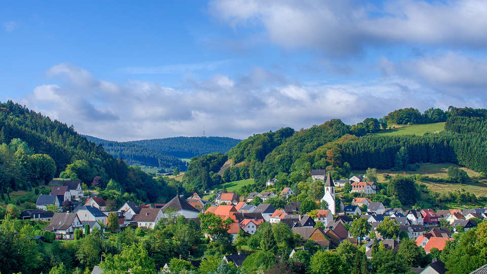Dorint Hotel & Sportresort Arnsberg/Sauerland - EDIT_NEW_Messinghausen.jpg