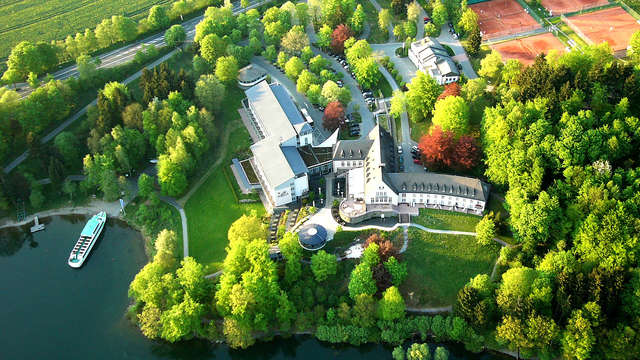 Welcome Hotel Hennesee Meschede