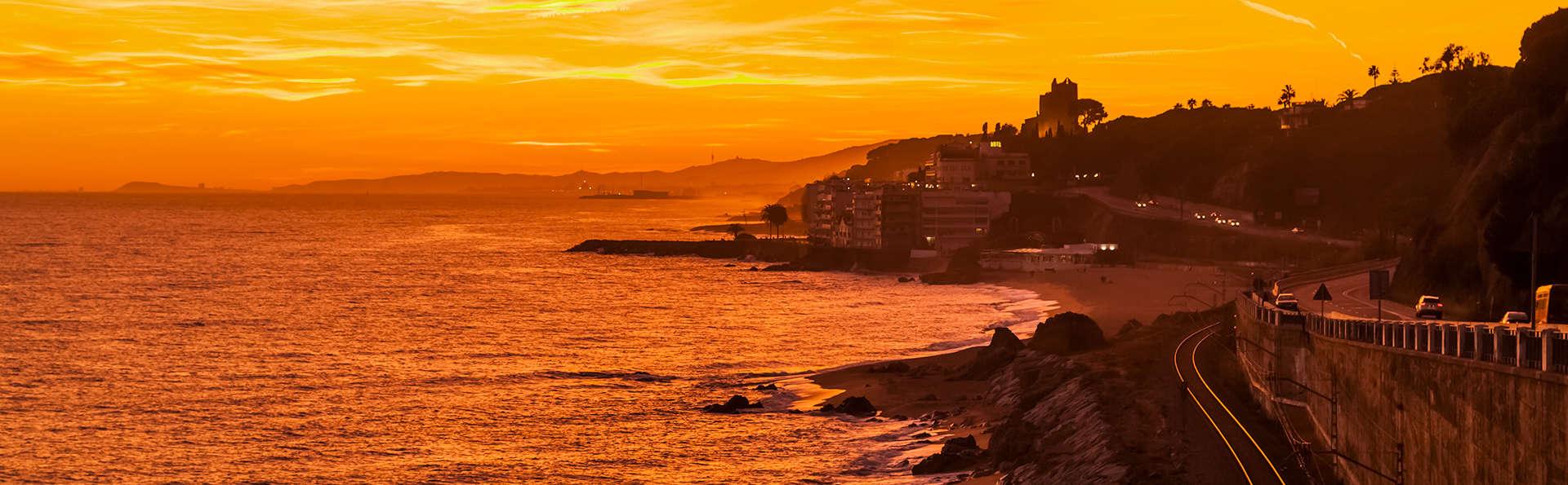 Séjours détente en pension complète et Spa sur la Costa del Maresme (à partir de 3 nuits)