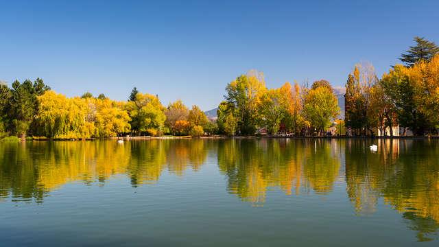 Escapada Relax con acceso al Spa en La Cerdanya
