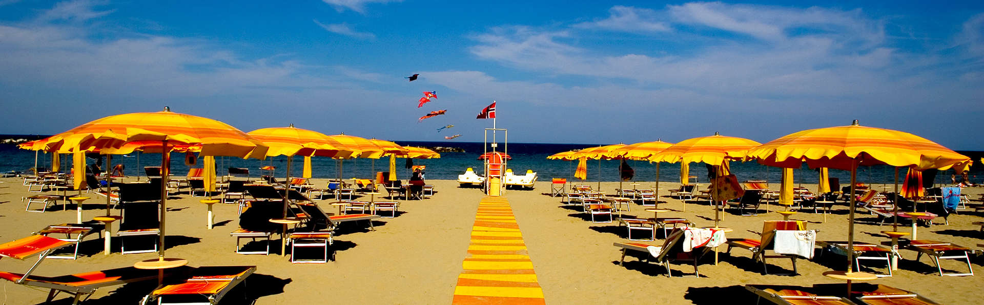 Hotel Giannella 3 Rimini Italie