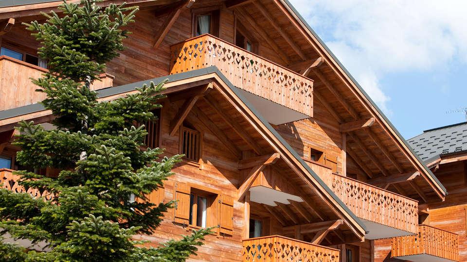 Pierre & Vacances Premium Résidence les Fermes du Soleil - Edit_Front4.jpg