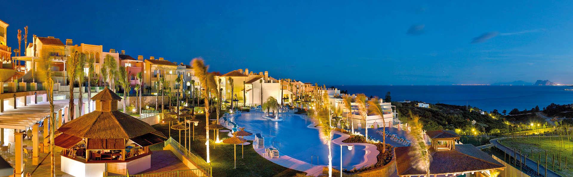 Découvrez la Costa del Sol dans un resort en demi-pension (à partir de 2 nuits)