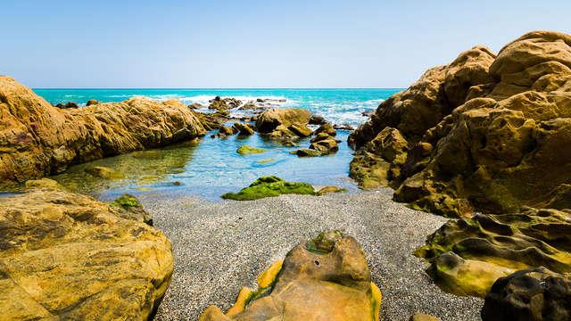 Pierre Vacances Terrazas Costa del Sol inactif
