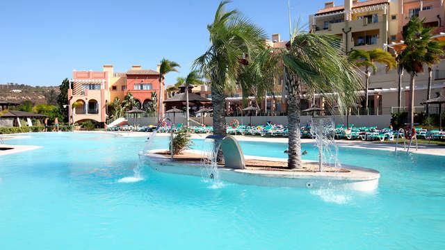 Resort en Familia en la Costa del Sol (desde 2 noches)