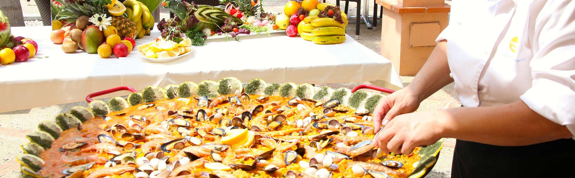 Pierre & Vacances Terrazas Costa del Sol (inactif) - Edit_Restaurant.jpg