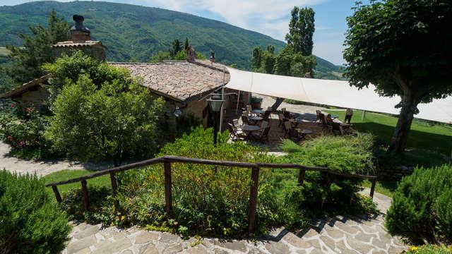 Le Silve di Armenzano - Residenza d Epoca