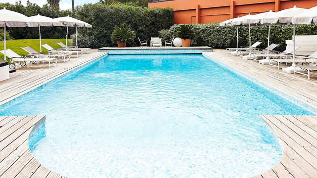 Mercure Hyeres Centre - Pool