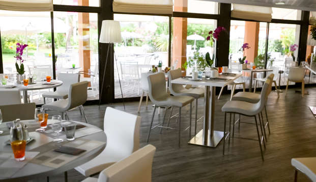 Mercure Hyeres Centre - Restaurant