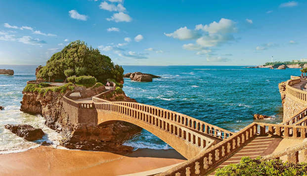 Hotel Georges VI - Biarritz - NEW DESTINATION