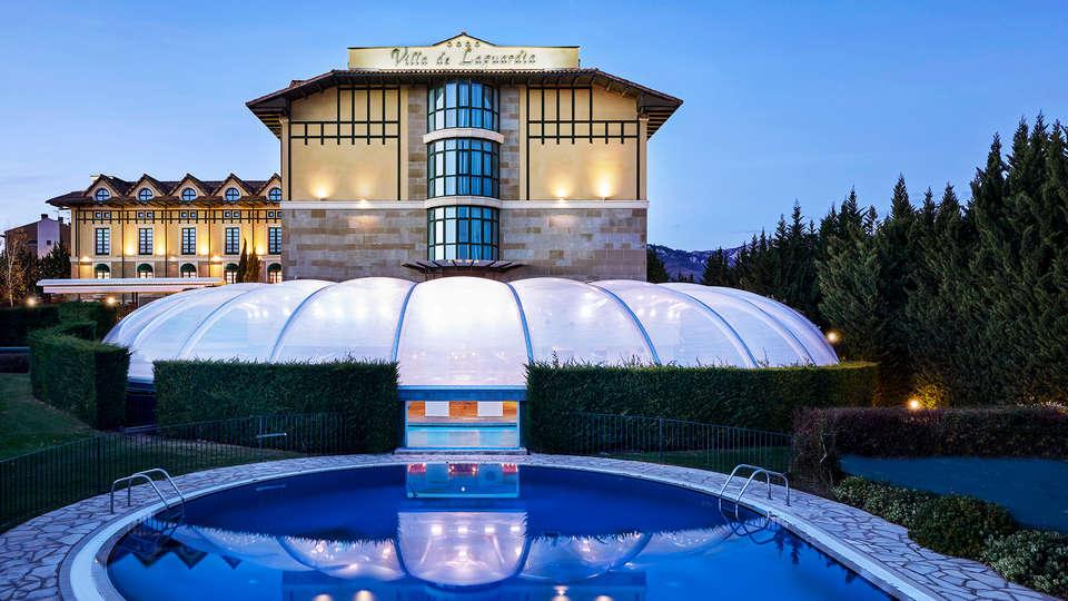Hotel Sercotel Villa de Laguardia - Edit_Front.jpg