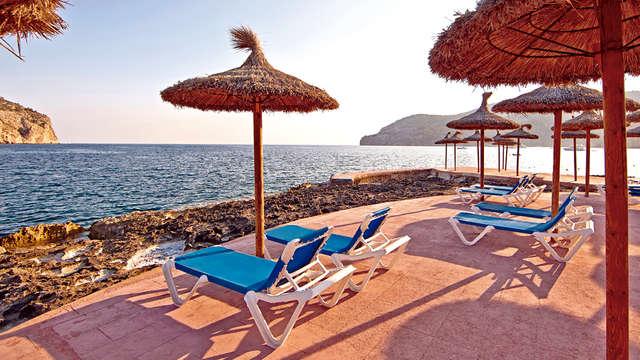Escapada con todo incluido en Camp de Mar, Mallorca