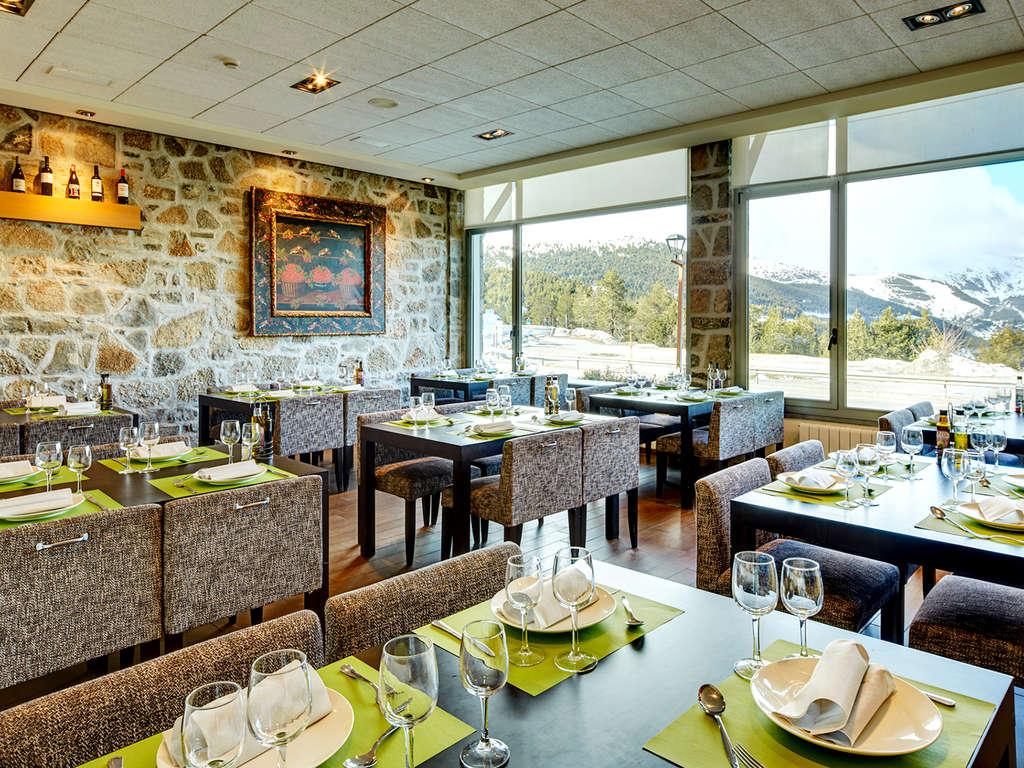 Séjour La Rioja - Séjour en montagne avec un dîner et accès au spa de La Collada  - 4*