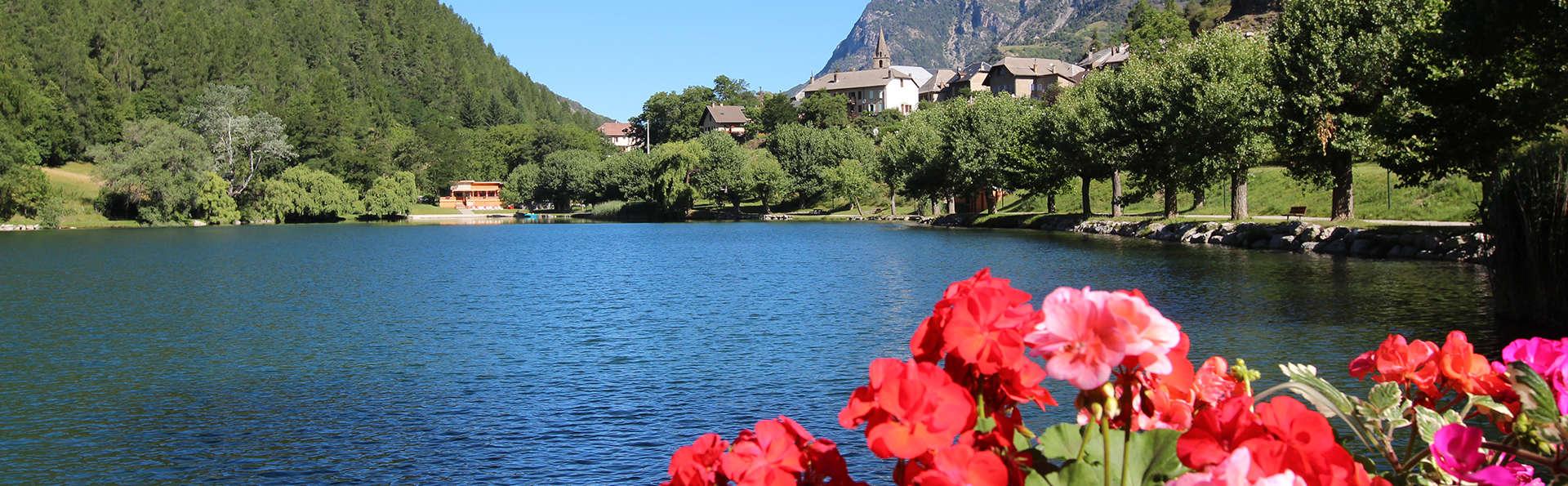 Week-end en famille dans les Alpes-de-Haute-Provence