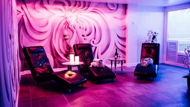Heerlijk ontspannen in de privé sauna in Brugge (vanaf 2 nachten)