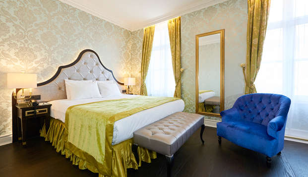 Stanhope Hotel Brussels by Thon Hotels - Club