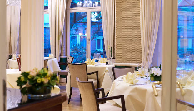 Stanhope Hotel Brussels by Thon Hotels - Restaurant