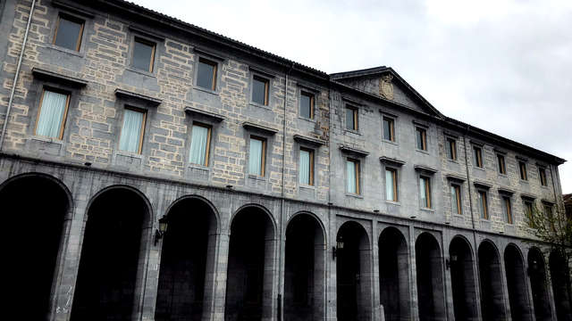 Hotel Balneario Orduna Plaza