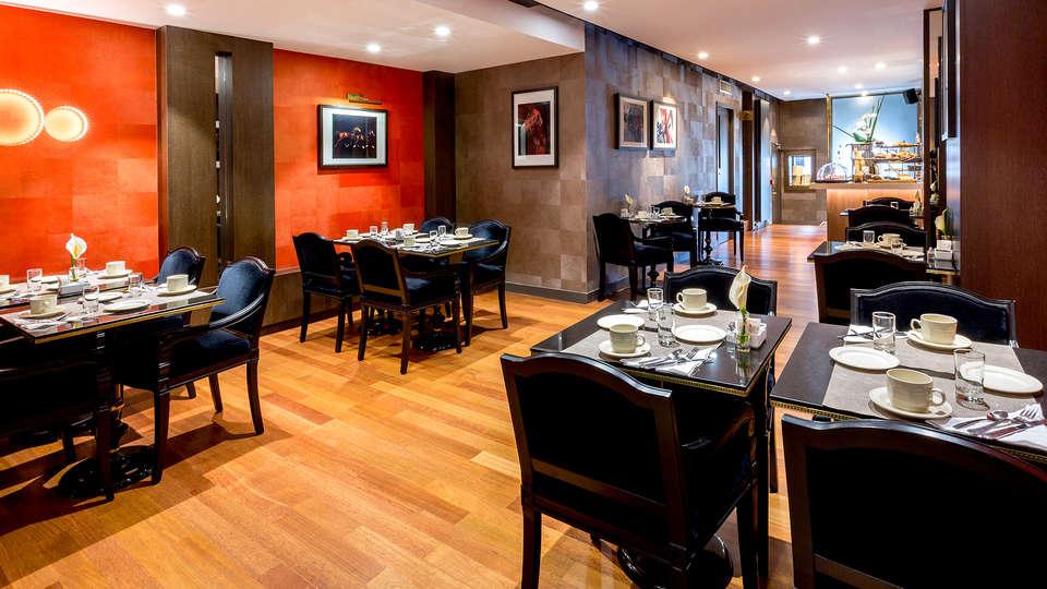Best Western Premier Hôtel de la Poste & Spa - EDIT_NEW_RESTAURANT5.jpg