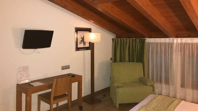 Resort Reserva del Saja Spa
