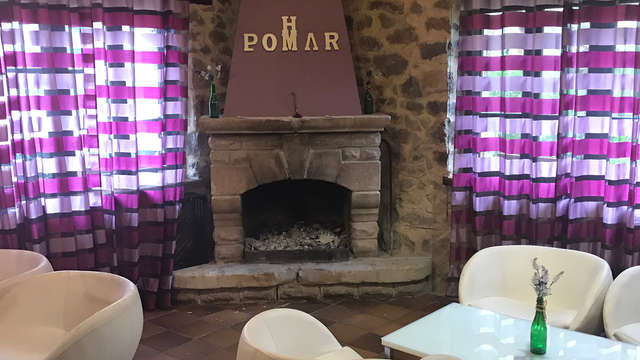 Hosteria Spa El Pomar