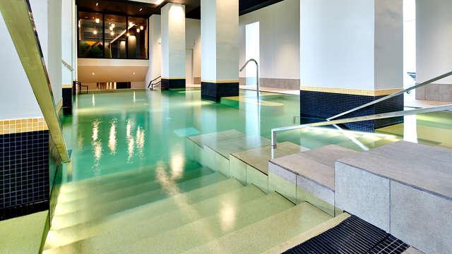 Hotel Spa Vacances Bleues Le Splendid