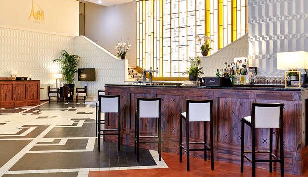 Hotel Spa Vacances Bleues Le Splendid - NEW BAR
