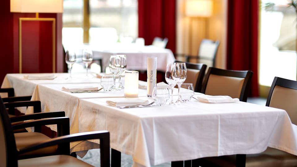 Hotel & Spa Vacances Bleues Le Splendid - EDIT_NEW_RESTAURANT.jpg